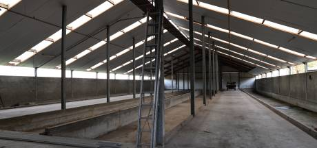 Groeiende zorgen over leegstand platteland in Brabant
