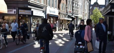 Zo ziet het nieuwe Haarlemse verkeersbeleid er uit: 'Fiets en voetganger krijgen prioriteit'