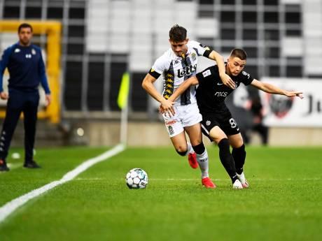 EN DIRECT: Dessoleil ouvre le score pour Charleroi, début de rêve (1-0)