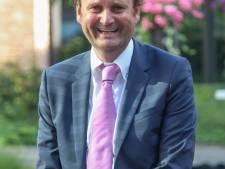 Roy Zijlstra beoogd lijsttrekker CDA-Hellendoorn: 'Voortzetting van huidige middenkoers'