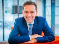 Eerste honderd dagen als burgemeester lastig door corona: Bezuijen kan niet wachten om Zoetermeer te ontdekken