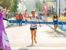Bregje Smits eerste Nederlandse winnares Marathon Eindhoven in 15 jaar