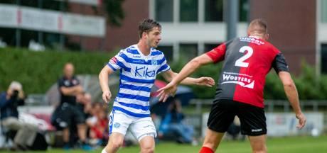 Kaandorp wil eredivisiedroom bij De Graafschap alsnog waarmaken: 'Laatste duel op De Vijverberg ligt nog gevoelig'