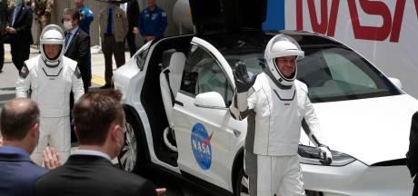 Elon Musk wil trucks en kampeerauto's met satellieten verbinden