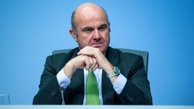 """ECB: """"Snelle klimaatmaatregelen zijn op lange duur goedkoopste optie voor economie"""""""