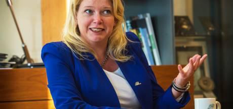 Heusden geeft Willemijn van Hees uitstel voor het vinden van een woning