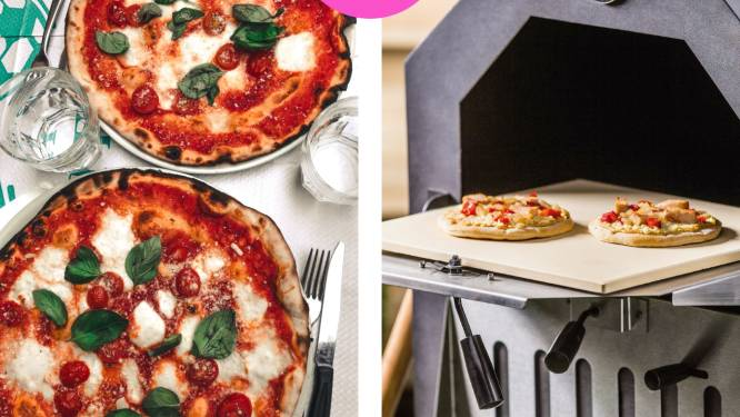 De zomer mag beginnen: bij Lidl en Aldi kan je een betaalbare pizzaoven kopen