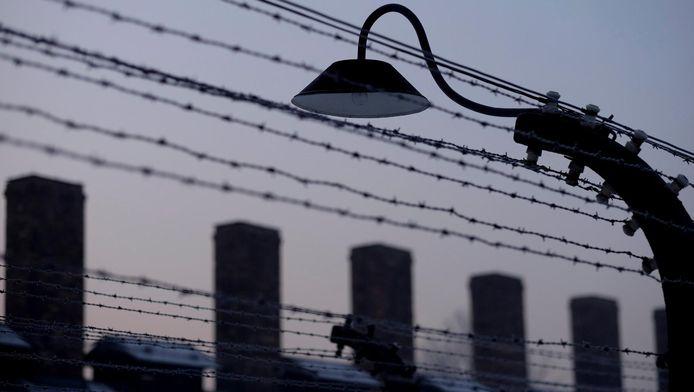 Illustratiebeeld, Auschwitz.
