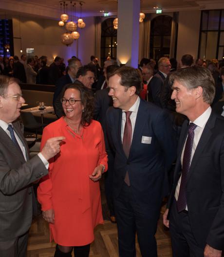 Alle lof van staatssecretaris in Kesteren voor samenwerkend Rivierenland