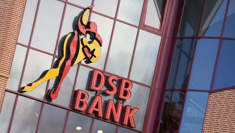 De curatoren van DSB Bank verwachten dat alle schuldeisers van de in 2009 gefailleerde bank hun geld terugkrijgen. Beeld anp