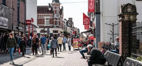 Winkelen zonder afspraak in Achterhoekse winkelstraten: 'Wat heb ik dit gemist!'