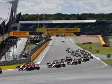 LIVE | Britse GP in Formule 1 voor volle tribunes, Diamond League in China afgelast