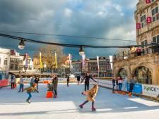 Geweldig nieuws voor schaatsliefhebbers in Gouda: ijsbaan rondom stadhuis keert terug