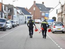 Hulzen gevonden na mogelijke beschieting op auto in Oudenbosch