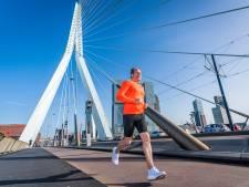 Hunkering naar 'historische' Rotterdam Marathon is groot. 'Startbewijzen zijn de lopers veel waard'