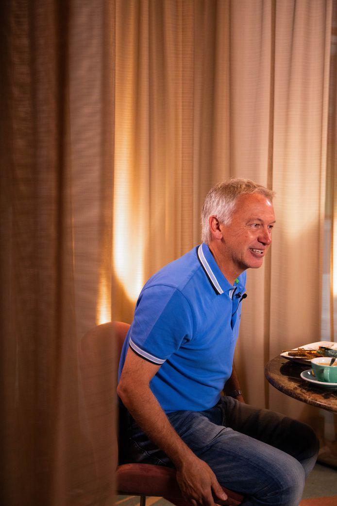 Marc Degryse en Jan Mulder over de Rode Duivels na hun zege tegen Finland.