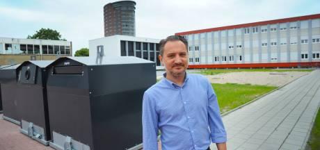 Hek rond Campus Vlissingen voor sociale veiligheid