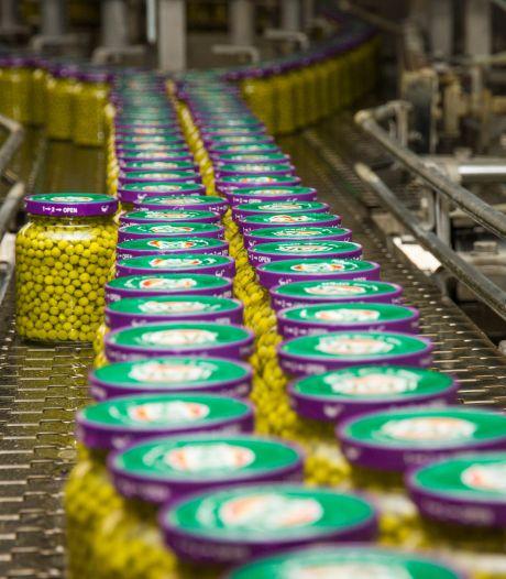 Russische fabrikant van chocolade, biscuits en snacks neemt HAK over