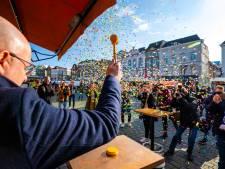 Avondje op stap met Bossche burgemeester Jack Mikkers levert duizenden euro's op voor goed doel