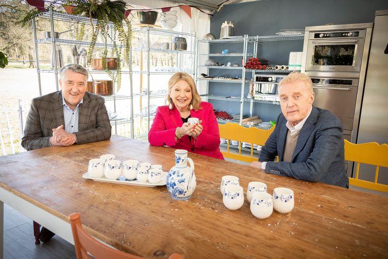 Het nieuwe seizoen van 'Heel Holland bakt kids' gaat bijna van start Beeld Omroep MAX