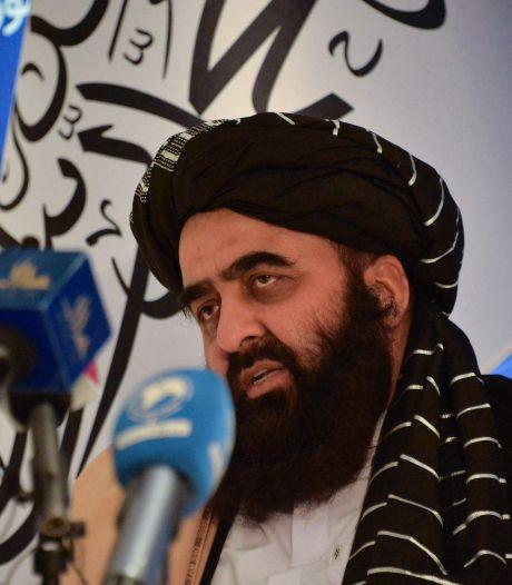 Les talibans saluent les promesses d'aide et demandent plus à Washington