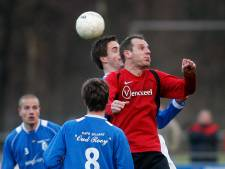 Programma amateurvoetbal bekend: Rhode treft EFC weer in competitieverband