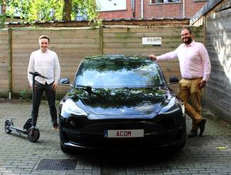 """IT-bedrijf koopt twintig Tesla's voor personeel: """"Hoog tijd om ons wagenpark te vergroenen"""""""
