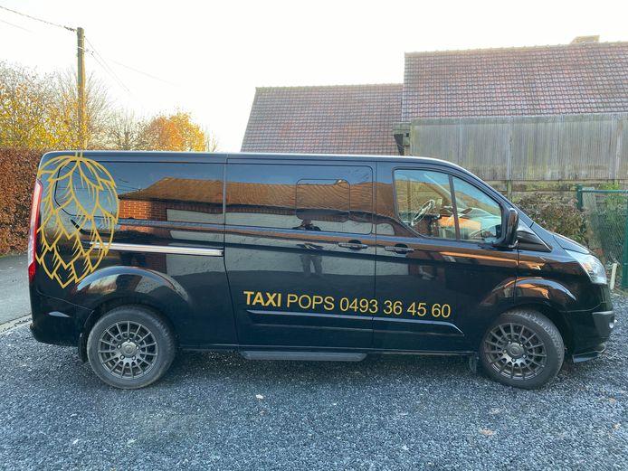 Taxi Pops