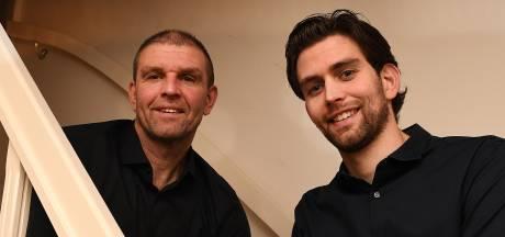 Ex-NEC'er John van Geenen stopt als voetbaltrainer: 'Nog steeds verbaasd dat Cruijff mijn naam kende'