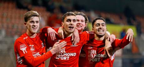 Flitsend Helmond Sport geeft FC Den Bosch een draai om de oren