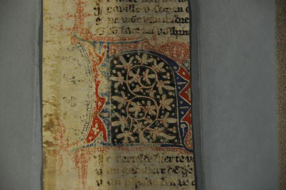 UAntwerpen krijgt onbekend Middelnederlands verhaal over Alexander de Grote in handen.