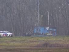 Zendpiraat in Rietmolen uit de ether gehaald na ingrijpen politie