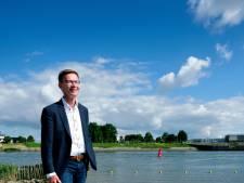 Wethouder Harry van Waveren: 'Duidelijke hoofdroutes zijn nodig'