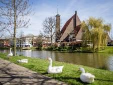 SGP/CU wil dat Goes een visie opstelt over de toekomst van kerkgebouwen