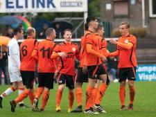 Bataven verslaat ook Be Quick Groningen