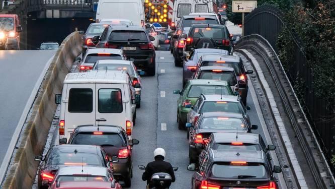 Ook Brussel bant vervuilende wagens