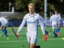 Veelbesproken hockeyer Janssen leidt Kampong naar winst