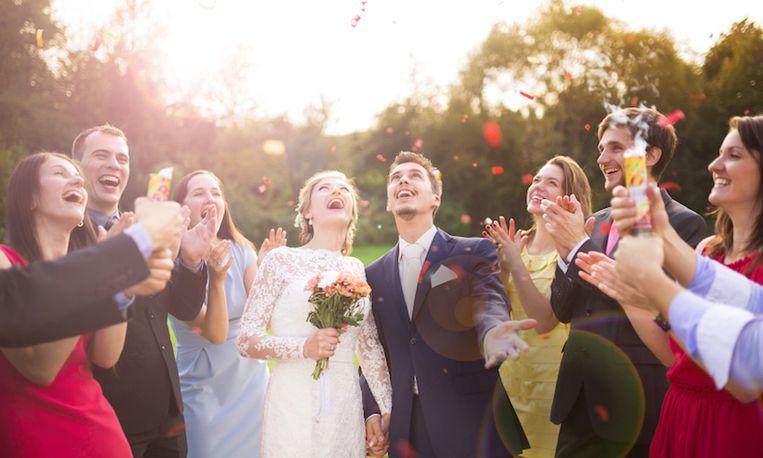 5x wat nooit aan te trekken als bruiloftsgast