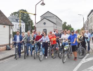 Met de fiets langs oude en verdwenen stations