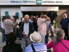 Teruglezen: Wat doet Europa met straatarm Griekenland?