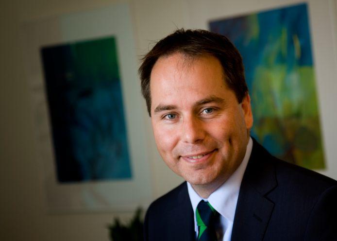 Bart Claassen wordt wethouder voor het CDA in de gemeente Gemert-Bakel.