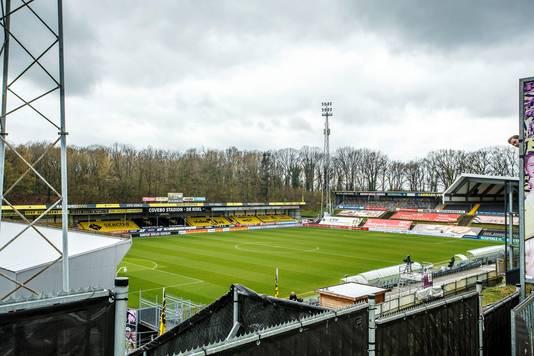 Stadion De Koel.