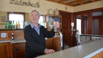 Familie neemt moeilijke beslissing na ziekenhuisopname oudste cafébaas van het land (90):  café Den Engel gaat dicht, maar zal nooit verdwijnen