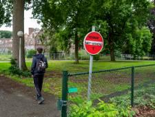 Oisterwijk stuit op lijk uit de kast van Haaren: 266 arbeidsmigranten op Haarendael