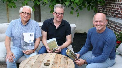Buitenkans voor amateurschrijvers: geef misdaadroman van Toni Coppers eigen invulling