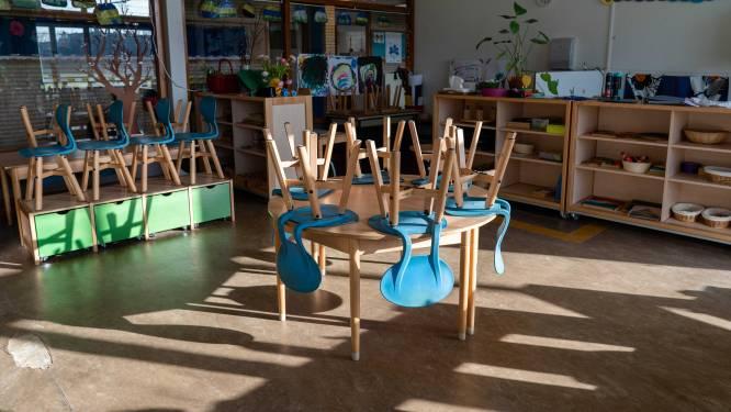 Ouders de klos van stakingen in kinderopvang nadat cao-onderhandelingen via beeldbellen stukliepen