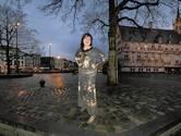 Dit is de laatste handeling van Irene Klein Haneveld als nachtburgemeester van Gouda