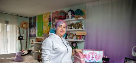 Sahar heeft ziekte van Crohn: 'Als ik toch ga werken, zal de ambulance moeten komen'