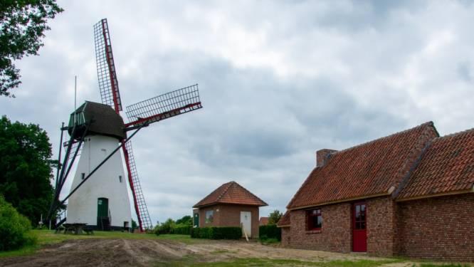 Karelshuis en molen van Ezaart openen de deuren voor het grote publiek