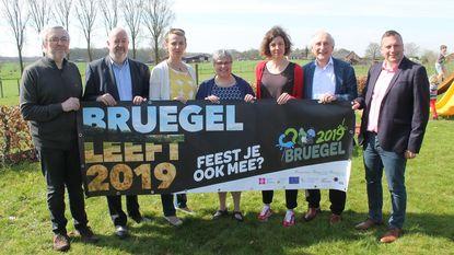 """""""We willen nog jaren teren op Bruegeljaar"""""""